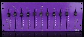 Purple Audio Fader Pack