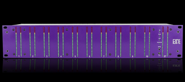 Purple Audio MFMeters