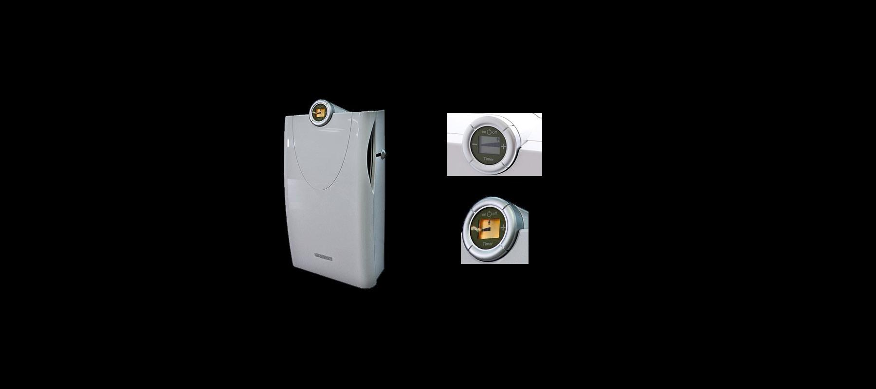 Système de ventilation insonorisé avec filtre