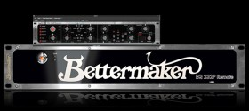 Bettermaker EQ232P Remote MKII