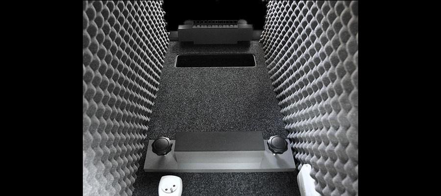 Kit 4U pour Silent Box