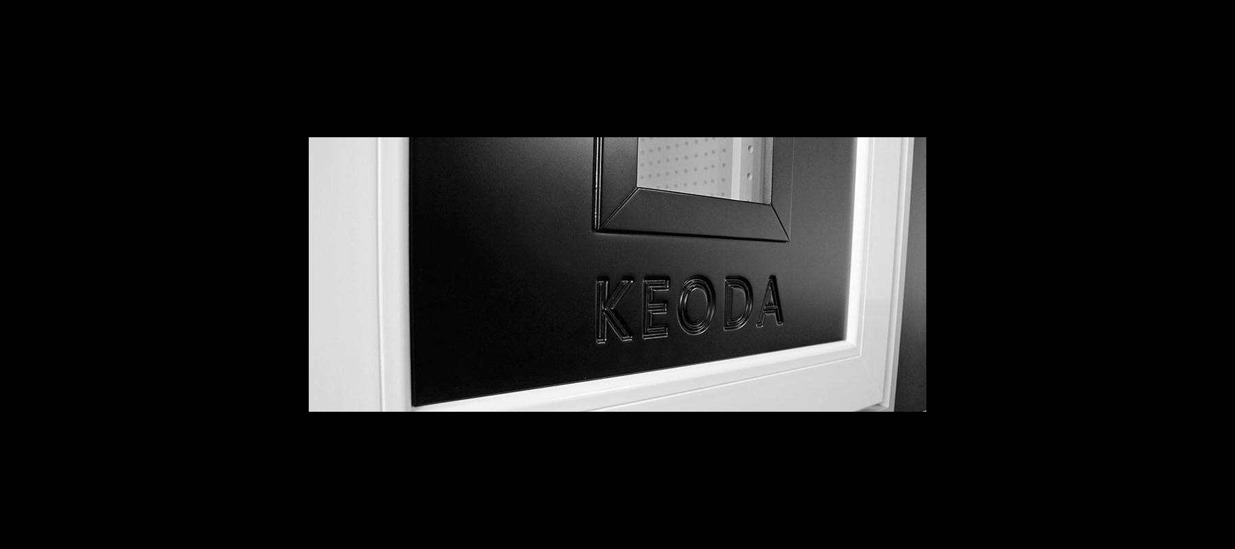 Keoda Speak I Iso Booth