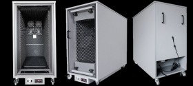 Caisson insonorisé Silent Box A 500