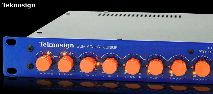 Teknosign Sum Adjust Junior