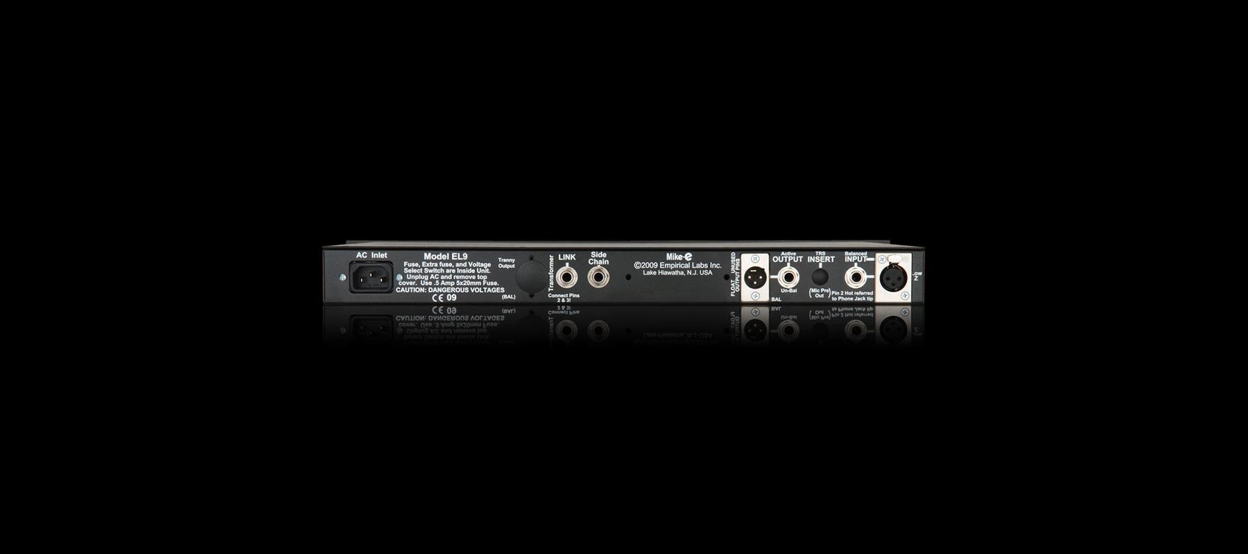 Empirical Labs Mike-E Model EL-9