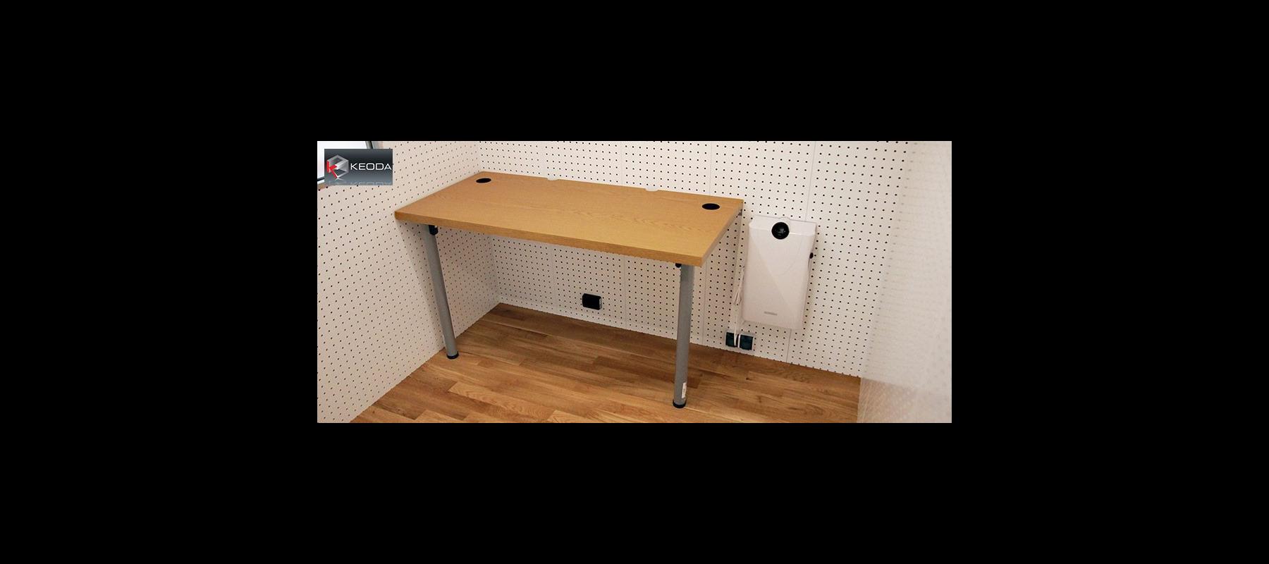 Cabine STUDIO 3