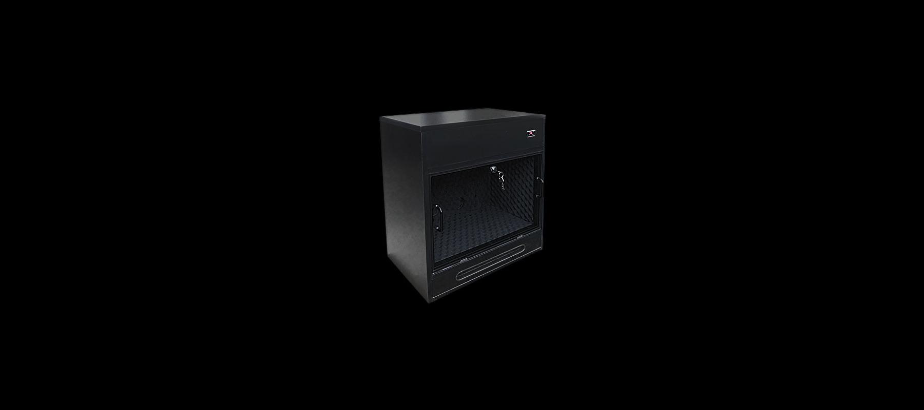 Caisson insonorisé Silent Box 250
