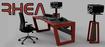 RHEA Ensemble Furniture