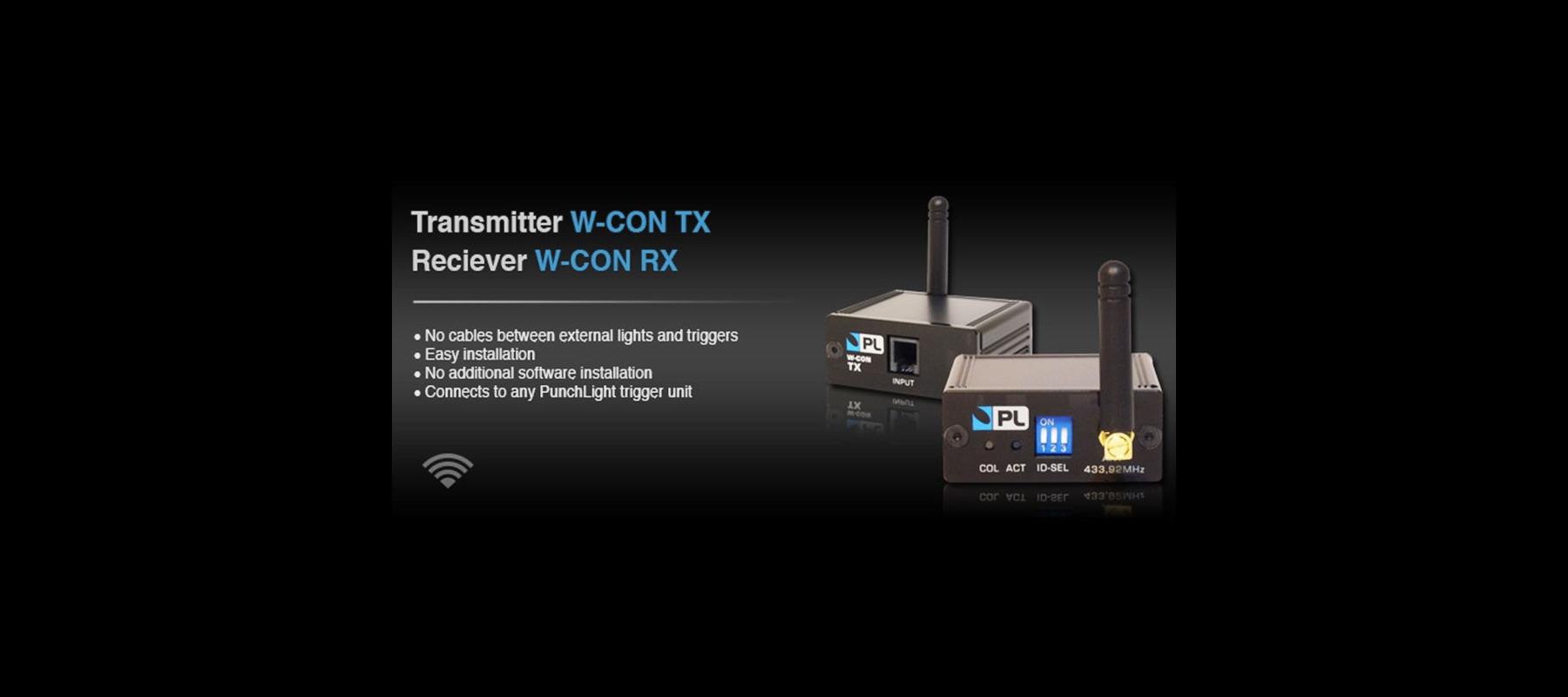 Punchlight Wireless Upgrade Kit
