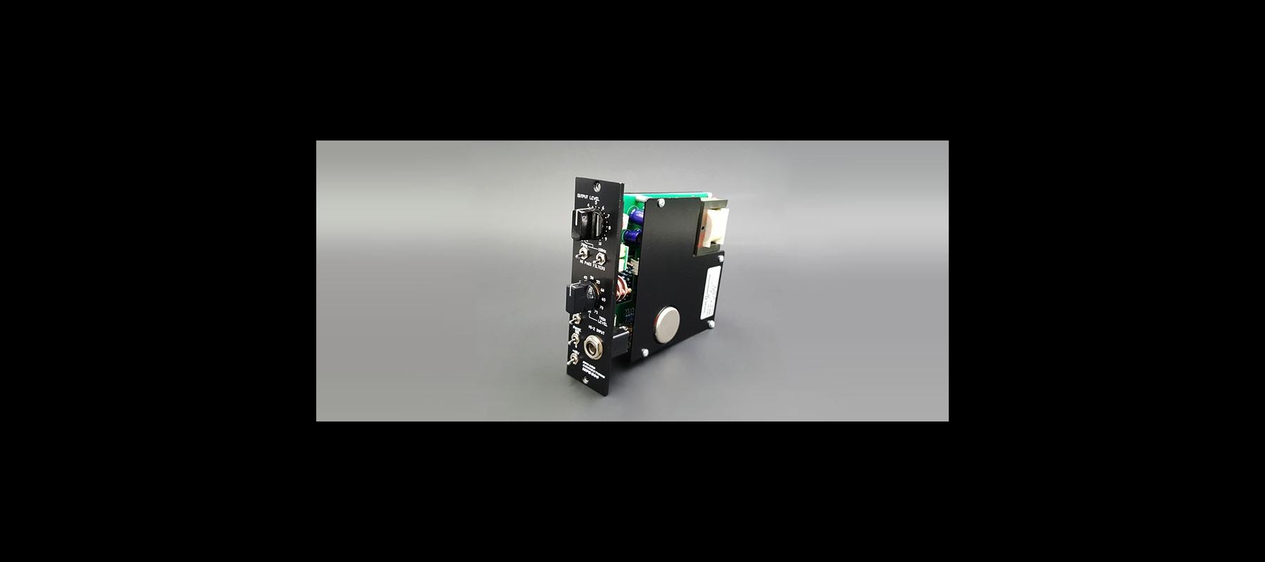 Inward Connections MPD500