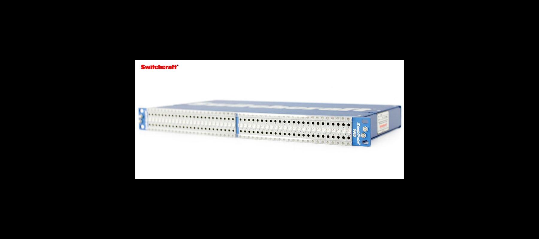 Switchcraft 9625