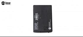 Freedom Back Receiver Battery Door