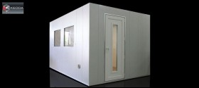 Isolation Booth STUDIO VI