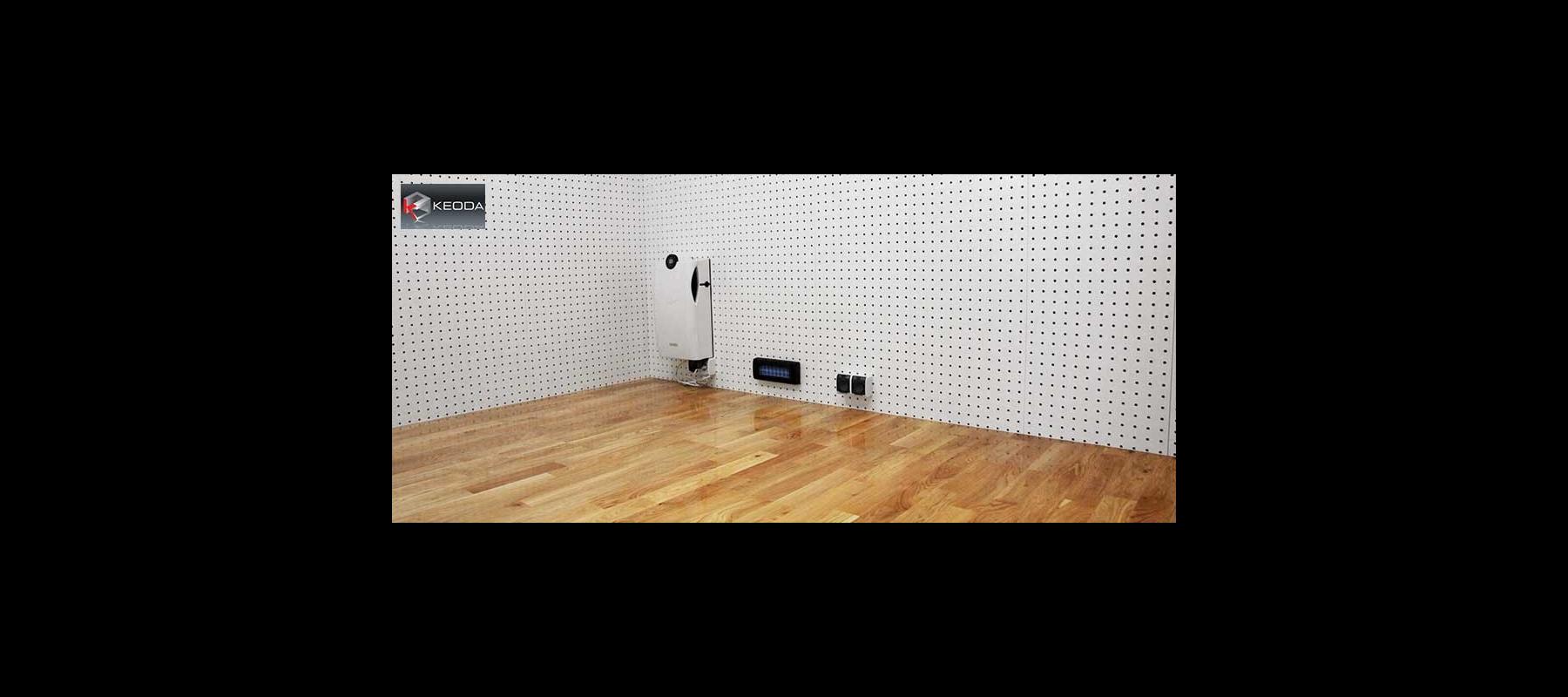Cabine STUDIO 5