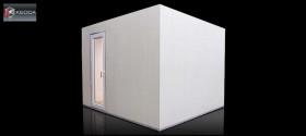 Isolation Booth STUDIO V