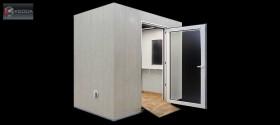 Isolation Booth STUDIO IV