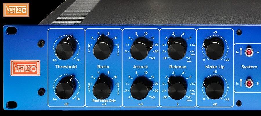 Vertigo Sound VSC-3