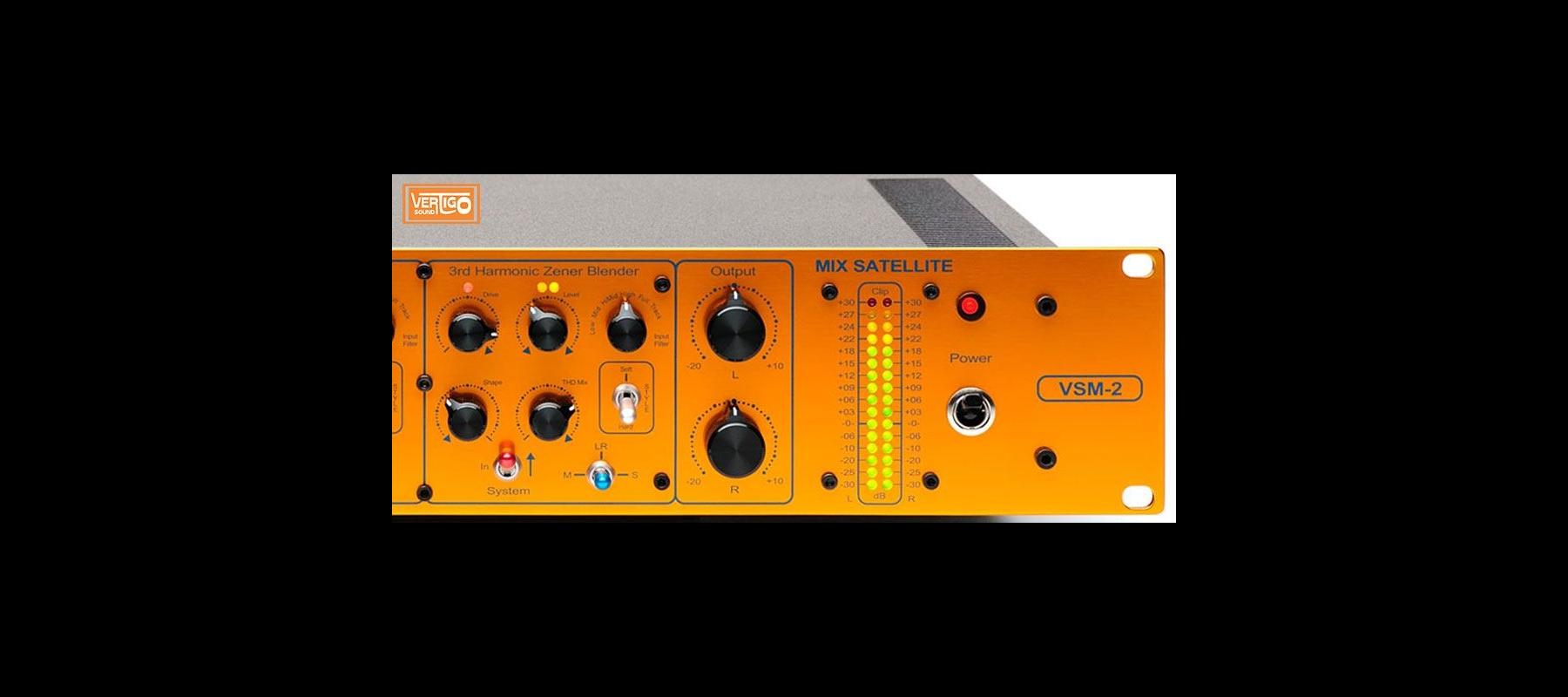Vertigo Sound VSM-2