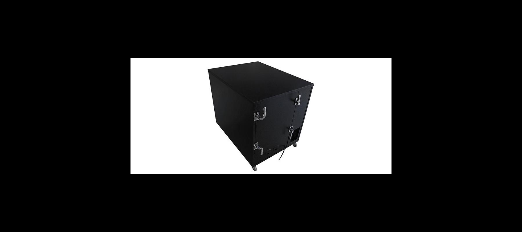 Caisson insonorisé Silent Box 500 A