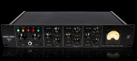 Lindell Audio 18XS MKII