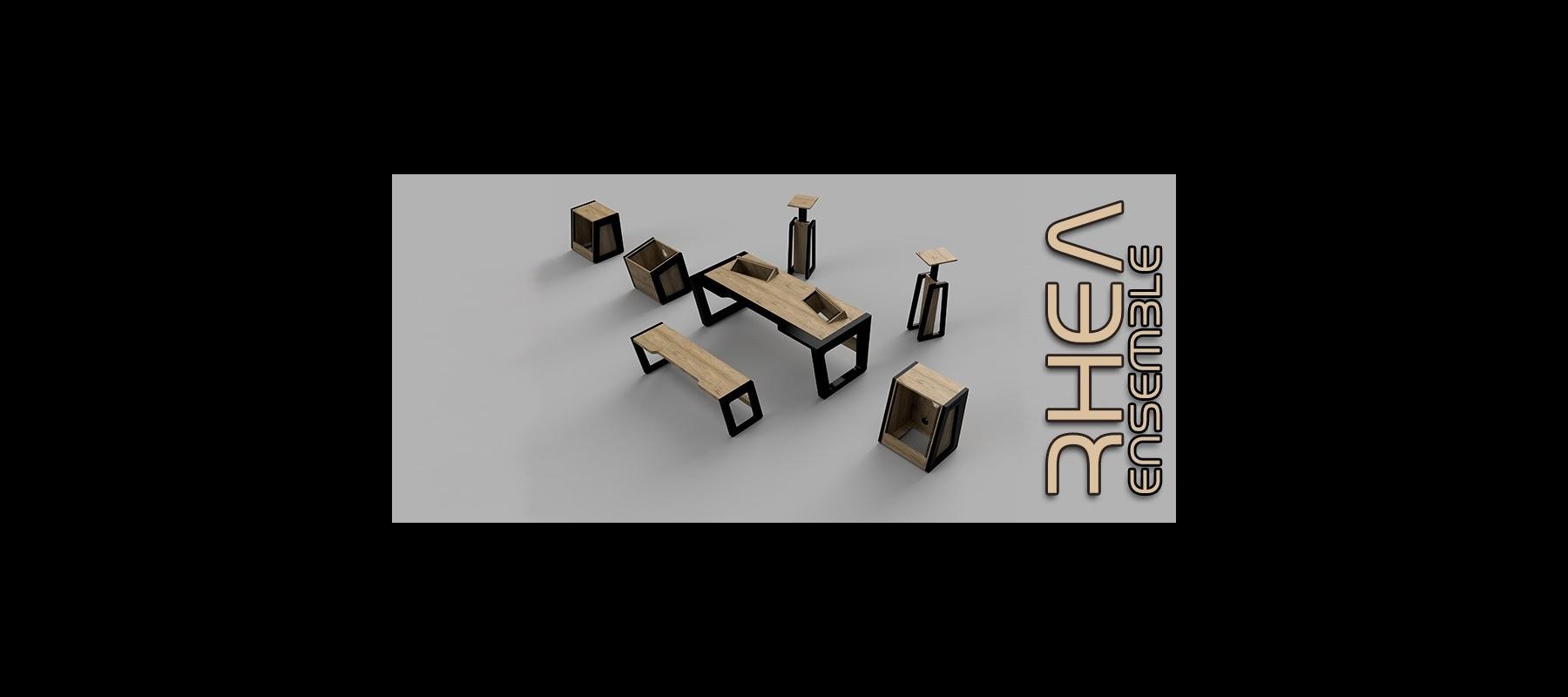 Keoda Rhea Furniture