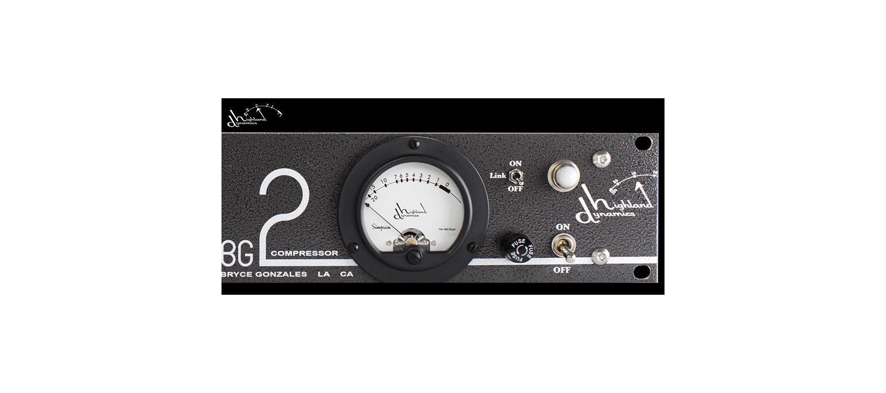 Highlands Dynamics BG2