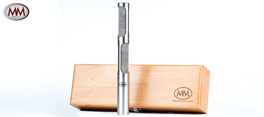 Mesanovic Model 2S