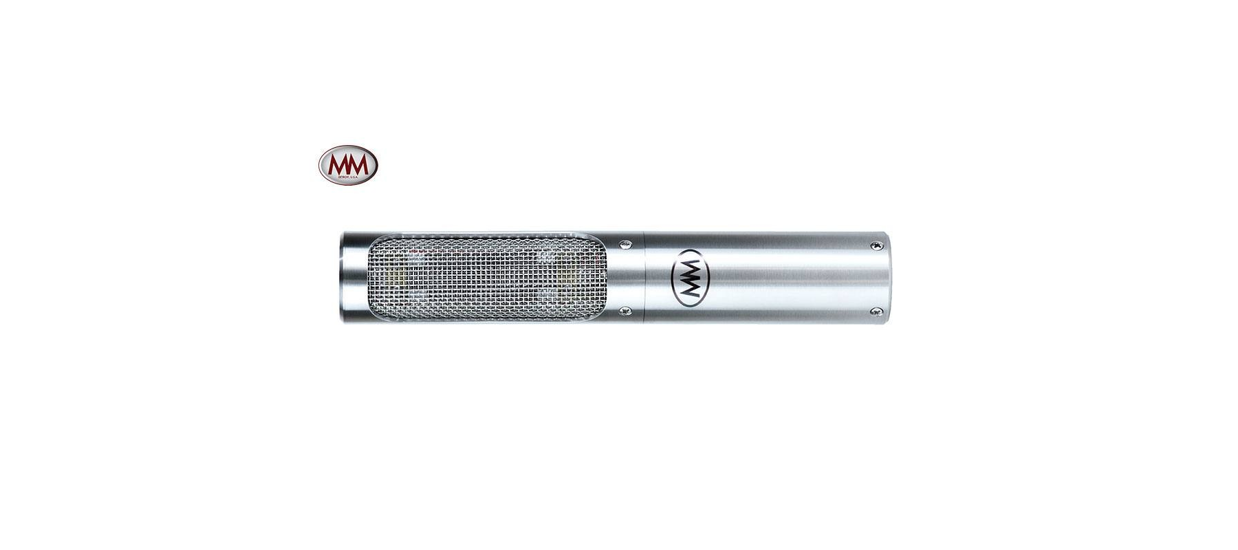 Mesanovic Microphones Model 2A