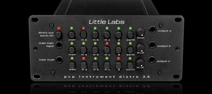 Little Labs PCP