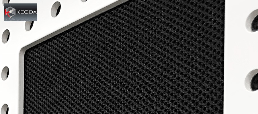 Studio Plus 2 - Built-in absorber