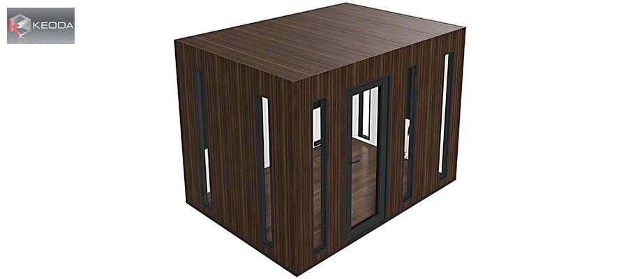 Isolation Booth Studio Plus VI