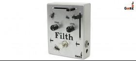 Joe Gore Filth Fuzz