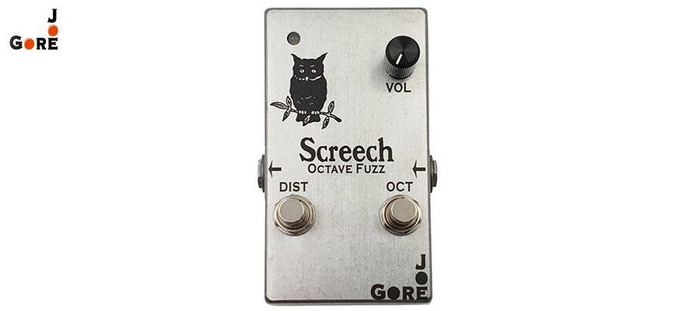 Joe Gore Screech