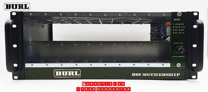 BURL Audio B80 Mothership (Occasion)
