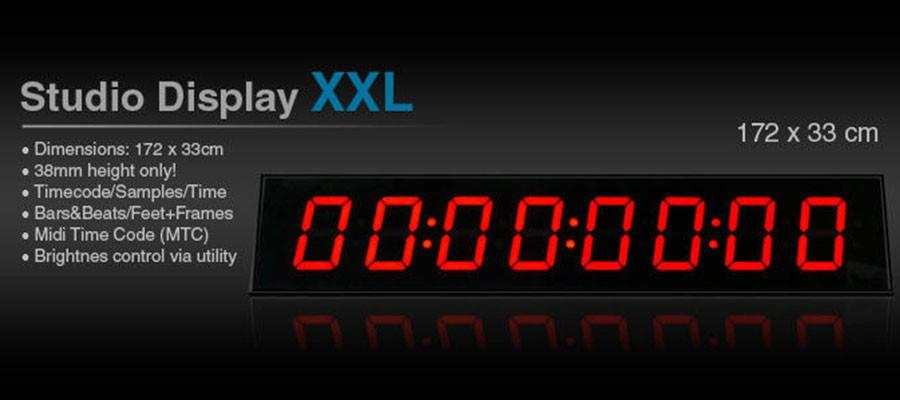 Punchlight Studio Display XXL