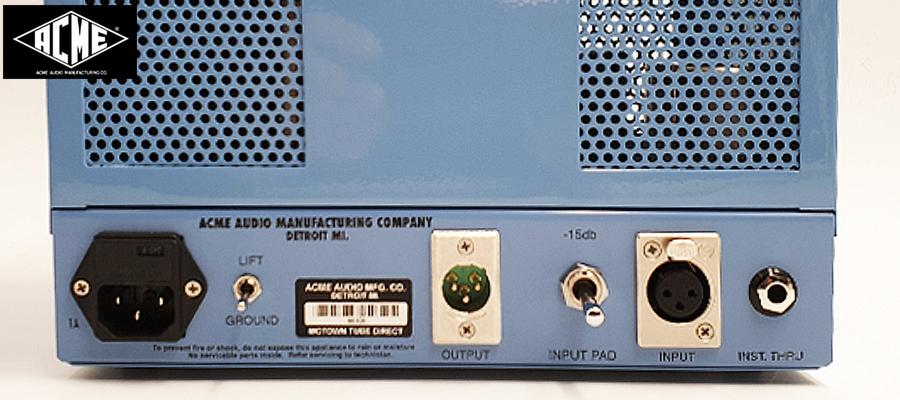 ACME Audio MTP-66