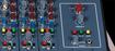 Aurora Audio Sidecar toutes options