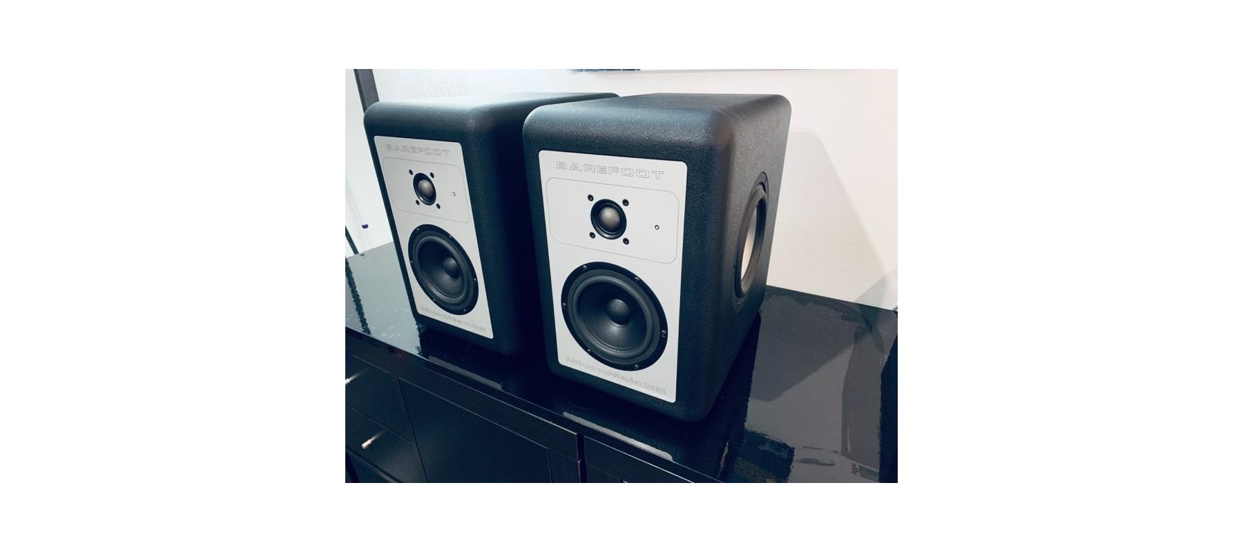 Barefoot Sound MicroMain35
