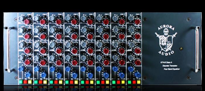 Aurora Audio GT4-8 TRS