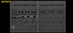 Looptrotter Modular Console 8 channel