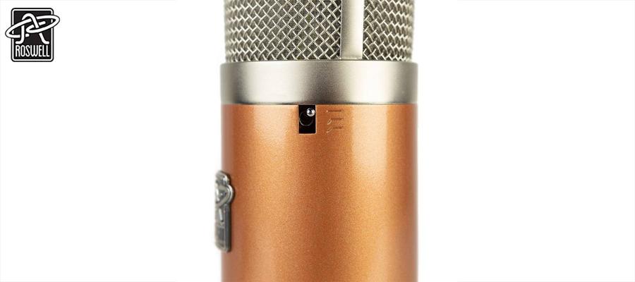 Roswell Pro Audio Colares