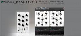WesAudio Prometheus