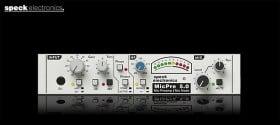 Speck MicPre 5.0 Préamplificateur micro / instrument