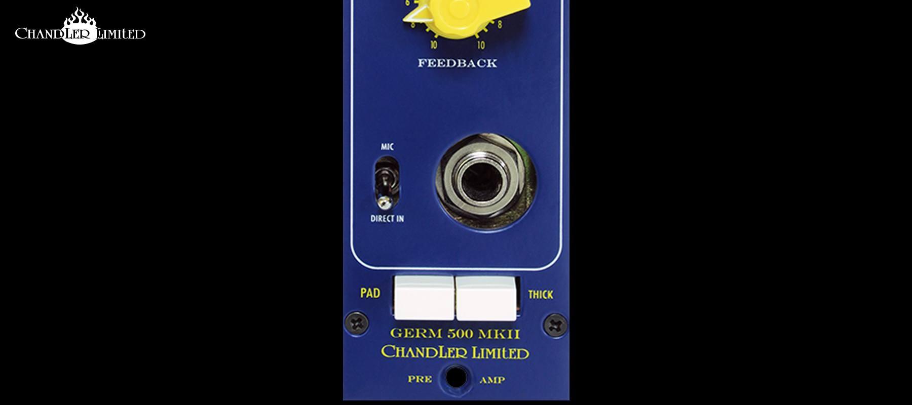 Chandler GERM 500 MKII