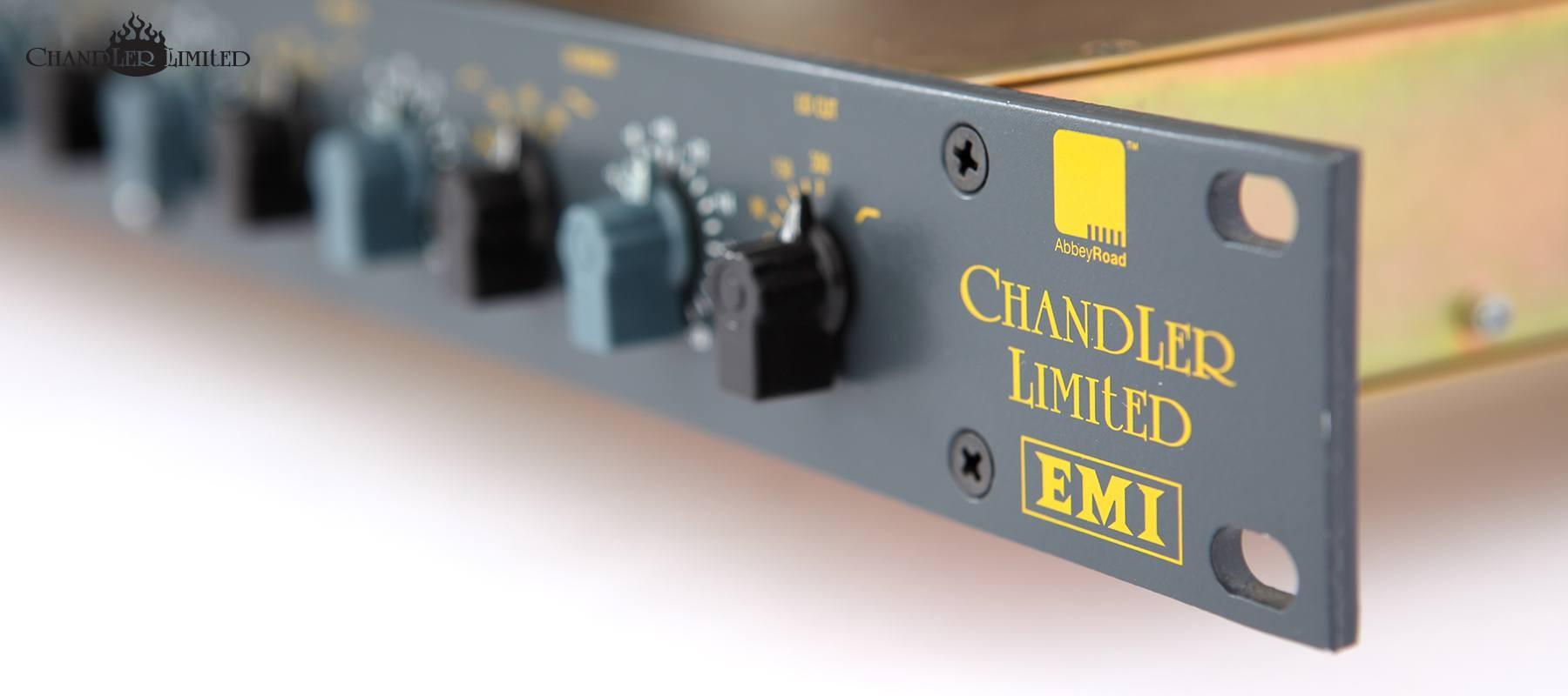 CHANDLER LIMITED TG12411