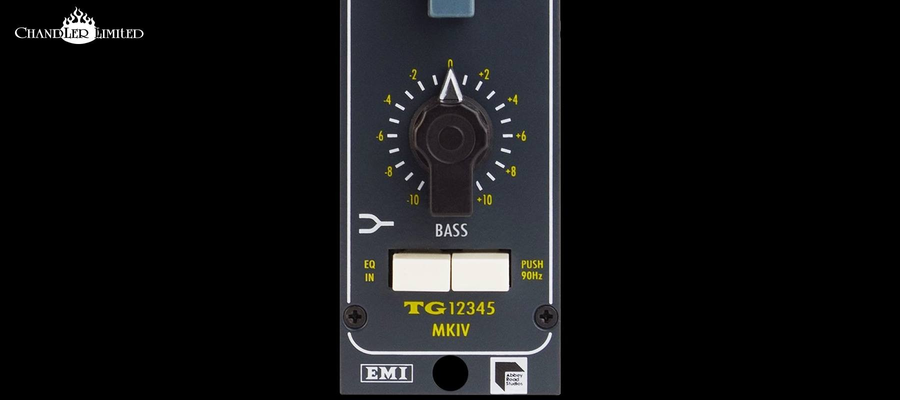 Chandler Limited TG12345 MKIV EQ