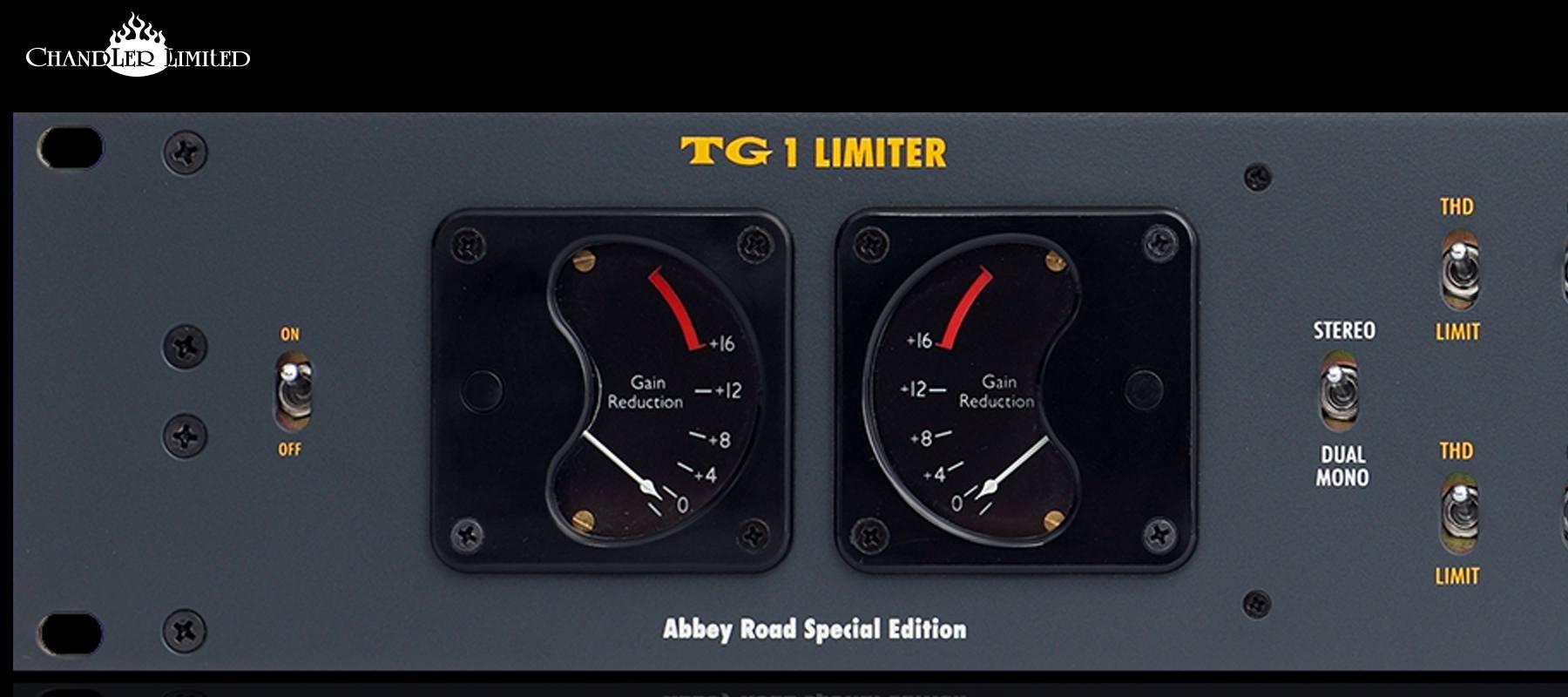 Chandler Limited TG1 Limiter