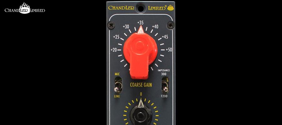 Chandler Limited TG2 500