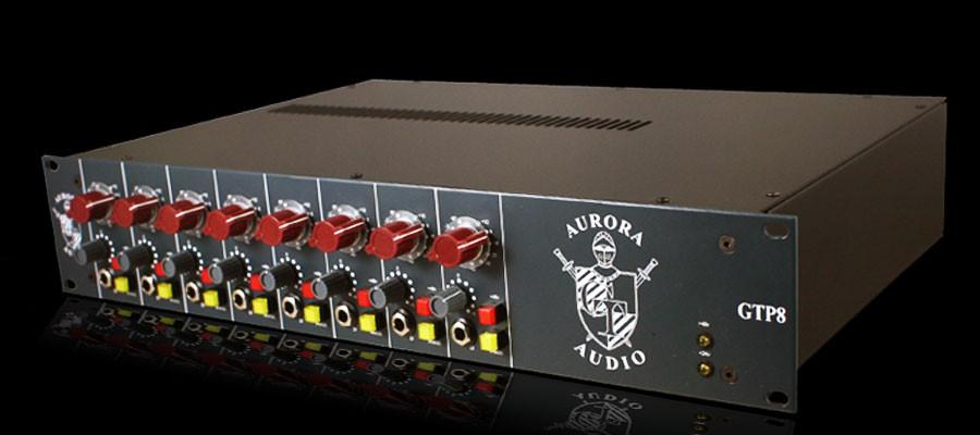 Aurora Audio GTP8