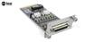 Analog Input Card for Hear Back Pro Hub